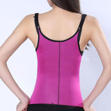 Load image into Gallery viewer, Adjustable Shoulder Strap Waist Shaper