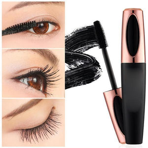 Magic Fiber Eyelash Mascara