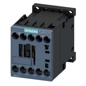 SIEMENS Contactor 3RH2140-1AK60 - Northeast Parts