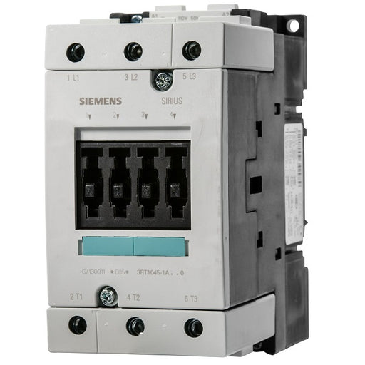 SIEMENS Contactor 3RT1045-1AK60 - Northeast Parts