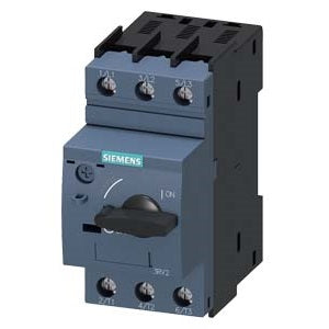 SIEMENS Circuit Breaker 3RV2011-0DA10 - Northeast Parts