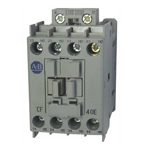 Allen Bradley (AB) Control Relay 700-CF400D - Northeast Parts