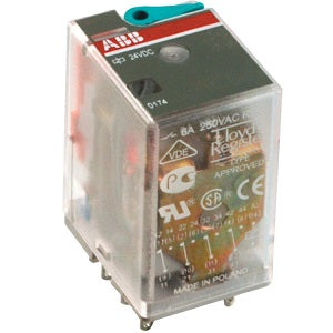 ABB Interface Relay 1SVR405613R1000 - Northeast Parts