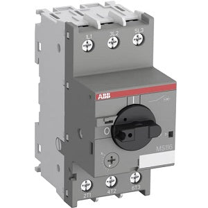ABB Manual Motor Starter MS116-10 - Northeast Parts