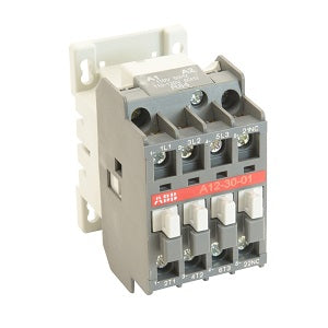 ABB Contactor A12-30-01-84 - Northeast Parts