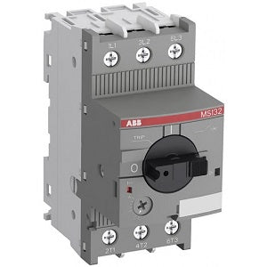 ABB Manual Motor Starter MS132-25 - Northeast Parts