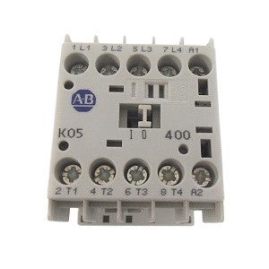 Allen Bradley (AB) Mini Contactor 100-K05KF400 - Northeast Parts