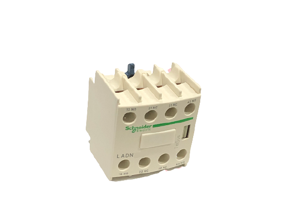 Schneider Electric Auxiliary Contact Block LADN04 - Northeast Parts