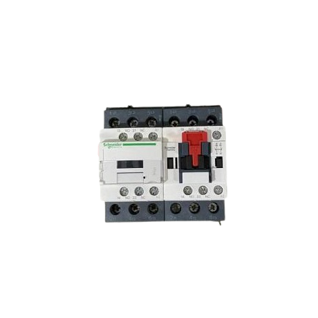 Schneider Electric Reversing Contactor LC2D25G7V - Northeast Parts