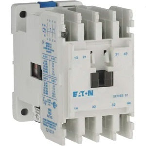 Eaton (Cutler-Hammer) Multi-Pole Relay D15CR40BB - Northeast Parts