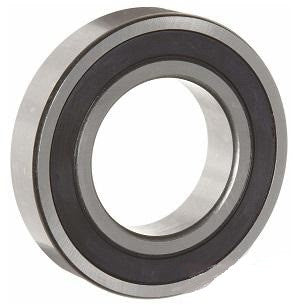FAG (Schaeffler) 2207-K-2RS-TVH-C3 Self-Aligning Double Row Double Sealed Ball Bearing - Northeast Parts