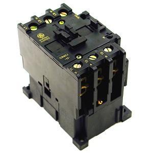 General Electric Contactor CR4CJA - Northeast Parts