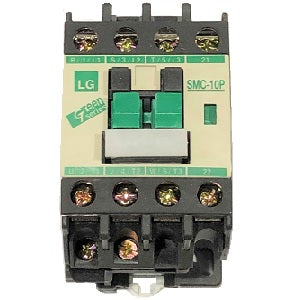 LG Magnetic Contactor SMC-10P - Northeast Parts