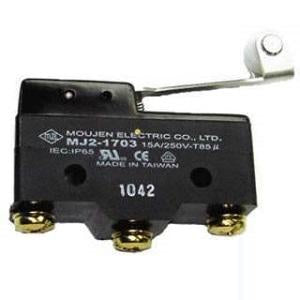 Moujen Micro Switch MJ2-1703 - Northeast Parts
