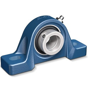 SKF Pillow Block Bearing Unit P2B 300-SRB-SLH - Northeast Parts