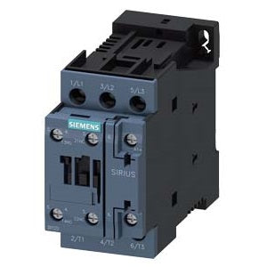 SIEMENS Contactor 3RT2027-1AP60 - Northeast Parts