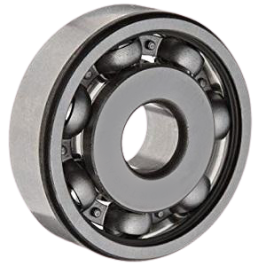 SKF 6408/C3 Deep Groove Ball Bearing - Northeast Parts