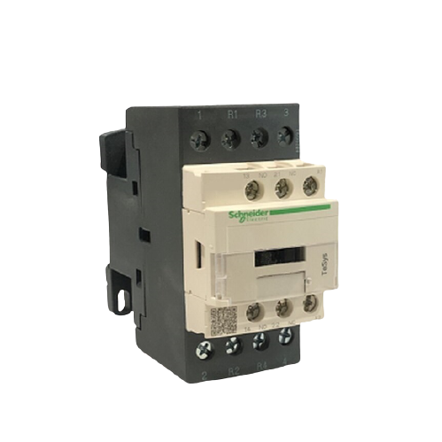 Schneider Electric Contactor LC1D12M7 - Northeast Parts