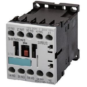 SIEMENS Auxiliary Contactor 3RH1140-1AK60 - Northeast Parts