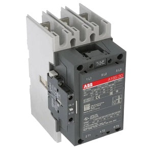 ABB Contactor A185-30-11-84 - Northeast Parts