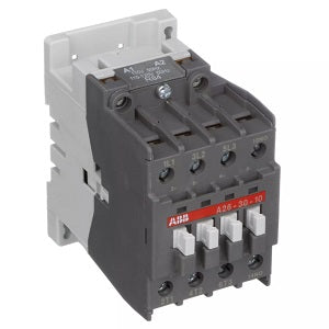 ABB Contactor A26-30-10-84 - Northeast Parts