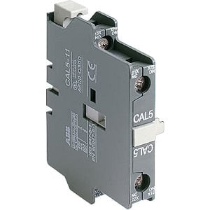 ABB Auxiliary Contact CAL5-11 - Northeast Parts