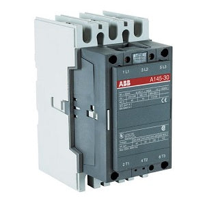 ABB 3-Pole Contactor A145N4-30-11-80 - Northeast Parts