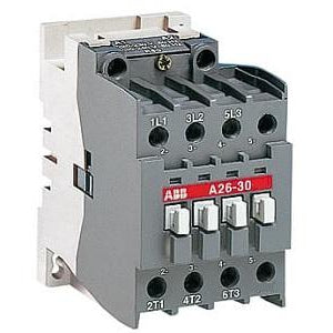 ABB Contactor A26-30-01-84RC - Northeast Parts