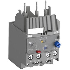 ABB Thermal Overload Relay TF42-13 - Northeast Parts