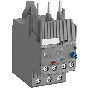 ABB Electronic Overload Relay EF45-45 - Northeast Parts