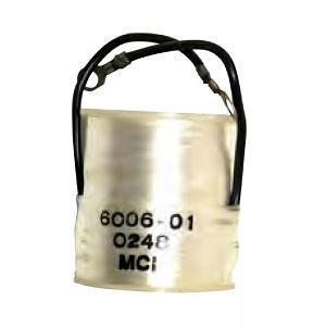 MCI Coil 80V 6006-03 - Northeast Parts