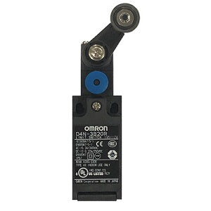 Omron Limit Switch D4N-3B20R - Northeast Parts