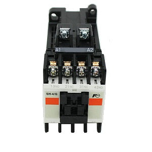 Fuji Electric Relay 4GH431 - Northeast Parts
