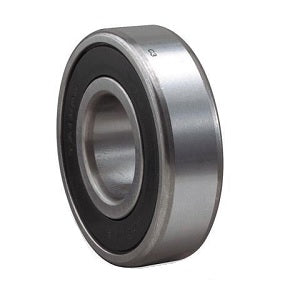 NTN 6205LLUC3 Double-Sealed Deep Groove Ball Bearing - Northeast Parts