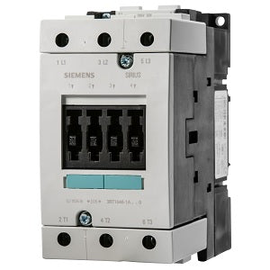 SIEMENS Contactor 3RT1046-1AK60 - Northeast Parts