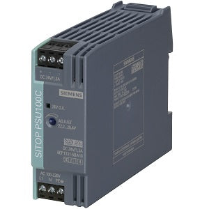 SIEMENS Power Supply 6EP1331-5BA10 - Northeast Parts