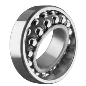 SKF 1204 EKTN9 Self-Aligning Ball Bearing - Northeast Parts