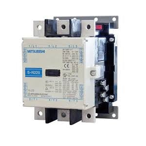 Mitsubishi Electric Magnetic Contactor S-N95 - Northeast Parts