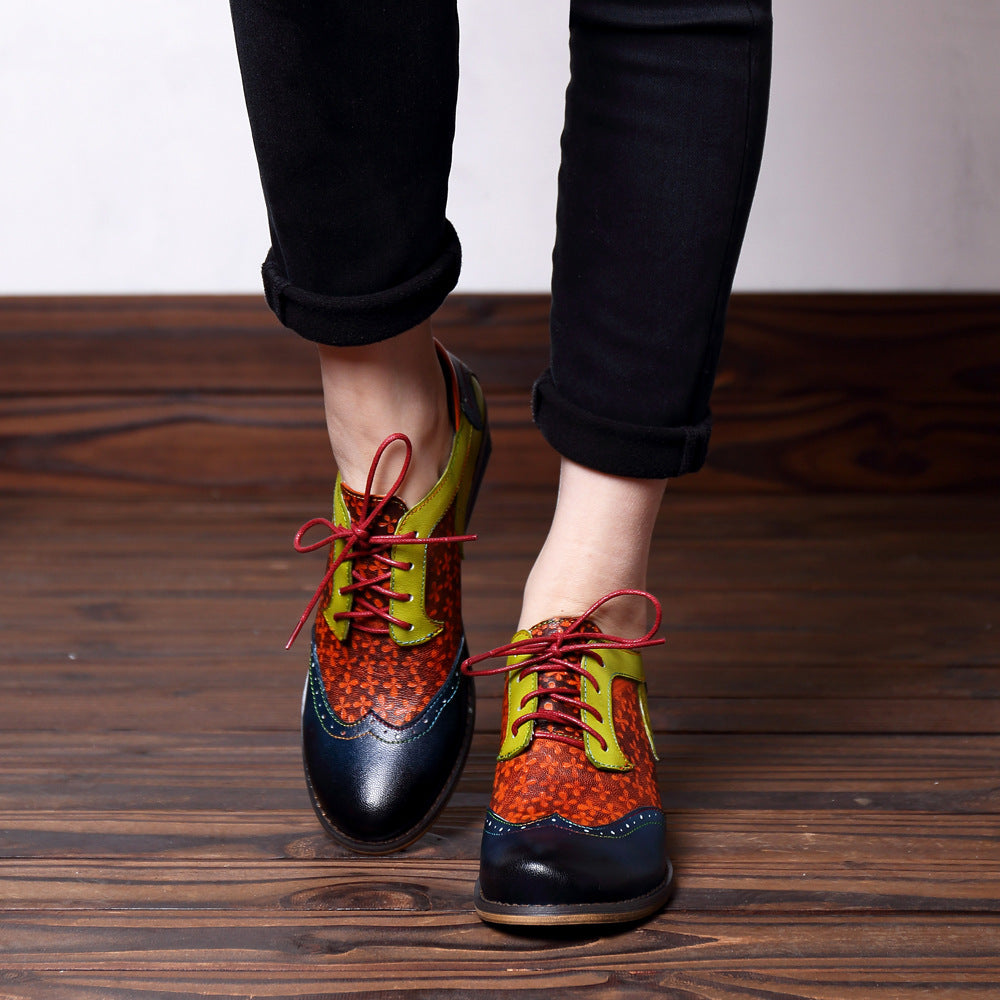 499fc7623ff4f Vintage Boots – gifthershoes