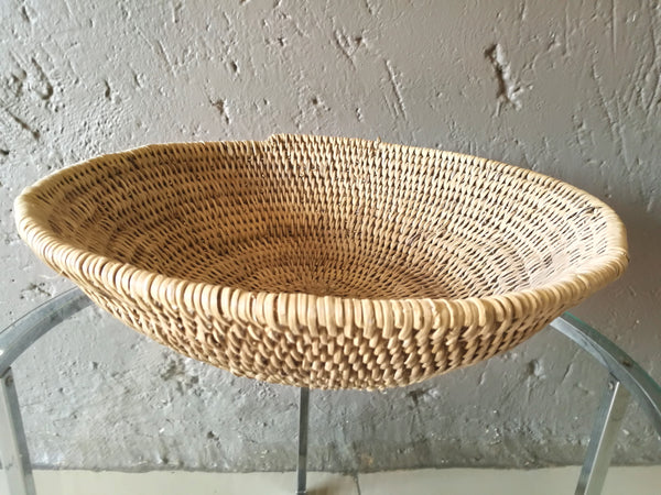 Buhera Bowl 45cm and 25cm deep.