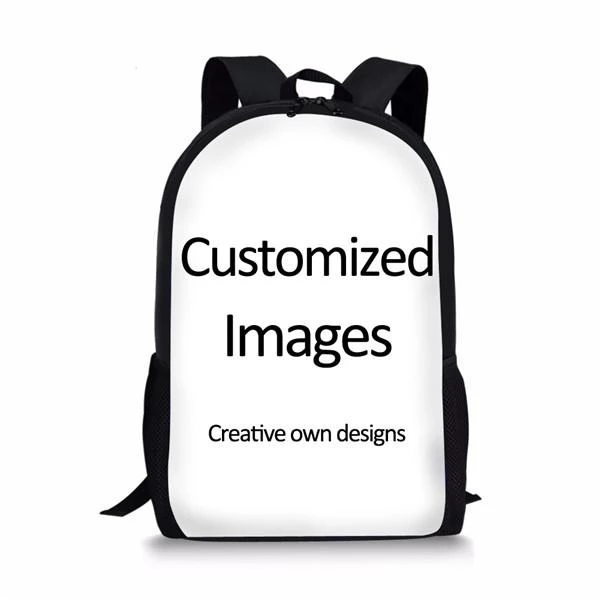 Customized Printing Backpacks