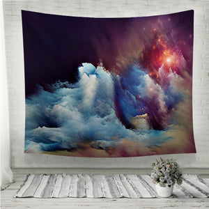 Energy of Dream Wall Tapestry