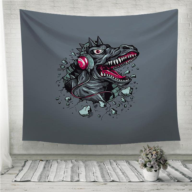 Sound Wall Tapestry