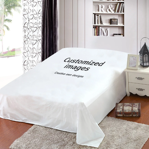 Customized Flat Sheets