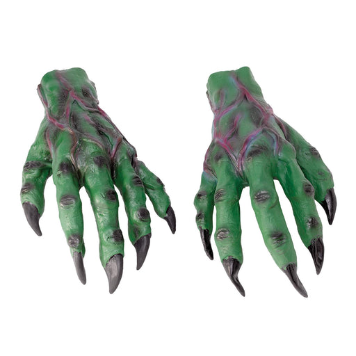 Horror Hands (Green)