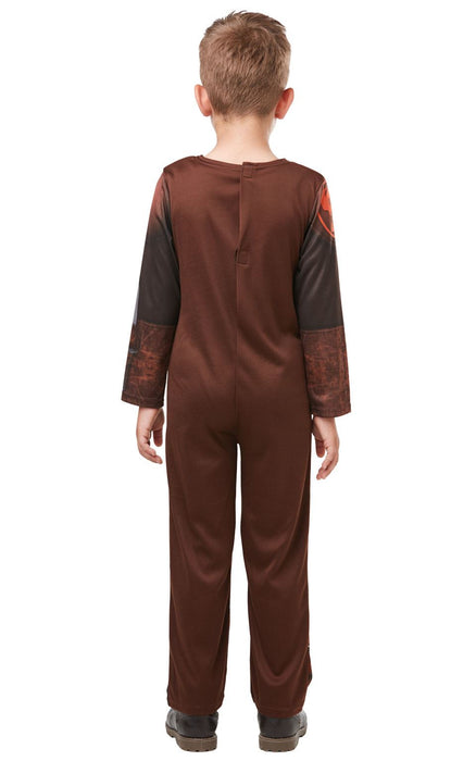 Kids Official Hiccup Costume