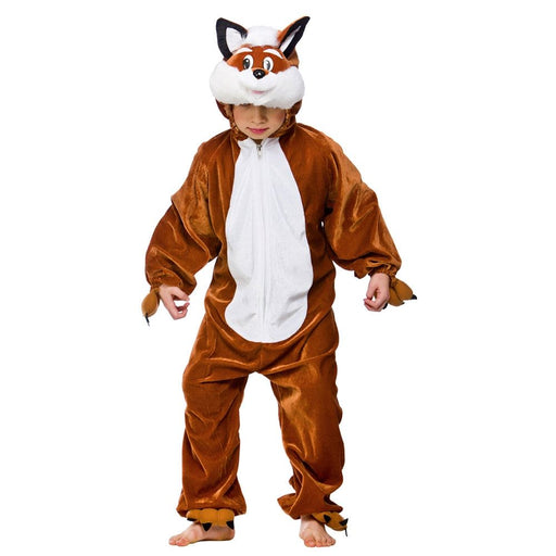 Kids Fox Costume