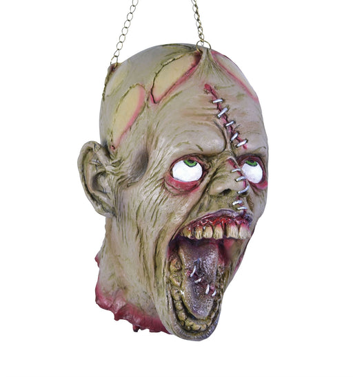 Stitched Hanging Dead Head