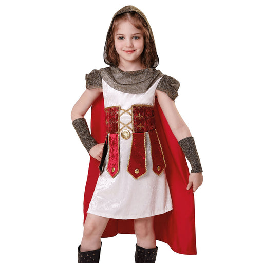 Kids Roman Princess Costume