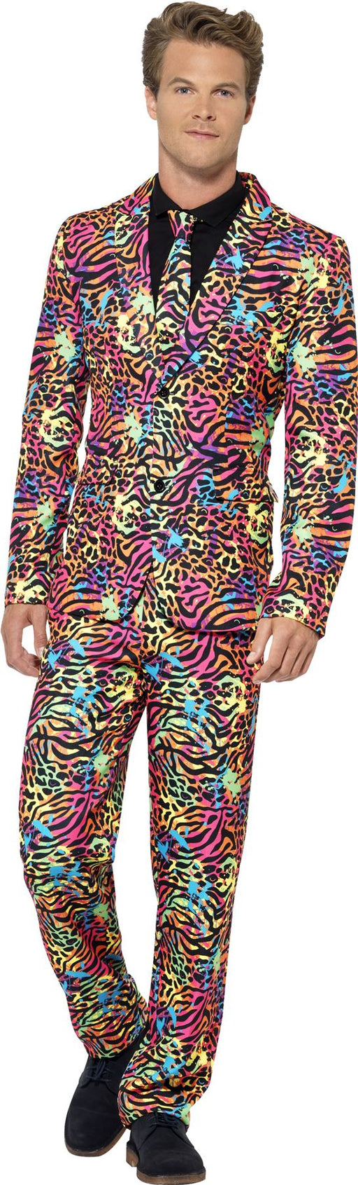 Stand Out Suit (Neon Animal)